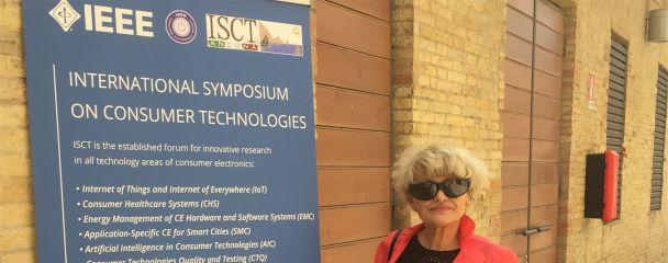 2019 IEEE 23rd International Symposium on Consumer Technologies